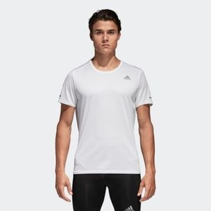 MEN'S RUNNING RUN TEE CG1951  M1
